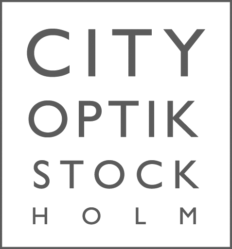 City Optik logotyp