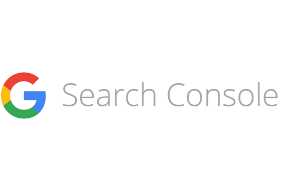 Google Search Console logotyp